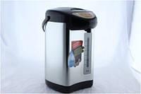 Термопот MS 5L Объём 5 л, Термос с подогревом, Электрочайник термос, Термопот 5 литра