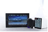Автомагнитола 2Din 7021 Bluetooth пульт на руль, автомобильная магнитола, Автомагнитола MP3
