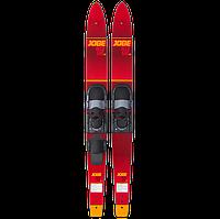 Водные лыжи Jobe Allegre Combo Ski Red (203316003-59)