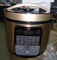 Мультиварка + фритюрница Promotec PM522 (36 программ, 5 л) 900W, фото 1
