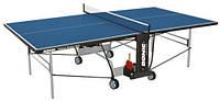 Теннисный Стол Indoor Roller 600 Donic (230286)