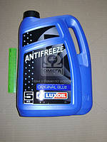 Антифриз LUXE -40 синий 5кг 664