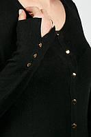Кофта женская классическая 816K004 (Черный) #I/M