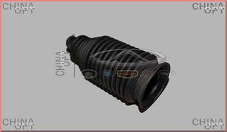 Пыльник рулевой тяги, Chery Kimo [S12,1.3,AT], S21-3400107, Aftermarket