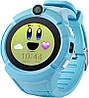 Смарт-часы Smart Baby Watch Q610, часы смарт вач Q610, электронные смарт часы, смарт часы Акция!, реплика, отличное качество!, фото 4