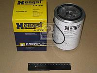 Фильтр топл. DAF, SCANIA TRUCK, Hengst H7090WK30