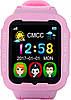 Смарт-часы Smart Watch К3, часы смарт вач К3, электронные умные часы, смарт часы Акция!, реплика, отличное качество!, фото 4