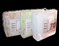 Подарочная упаковка для одеял, ручка и молния (Полуторный, Двуспальный, Двуспальное Евро)