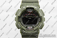 Часы Casio G-Shock GLS-100-1ER Хаки реплика