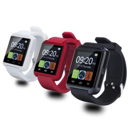 Умные часы Smart watch U8/M8, часы смарт вач U8/M8, электронные умные часы, смарт часы Акция!, реплика, отличное качество!