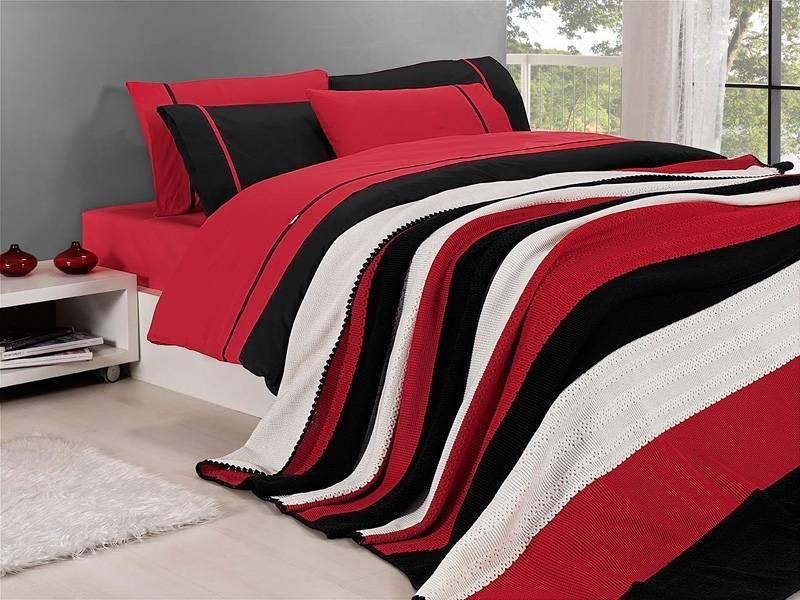 Комплект постельного белья First Nirvana двуспальный - евро
