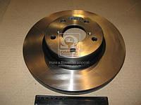 Диск тормозной SUBARU, передн., вент., TRW DF3091