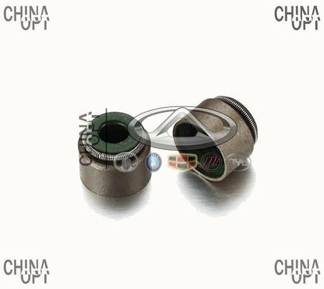 Сальник клапана, 4G63, 4G64, ZX Land Mark, SMD184303, AJUSA