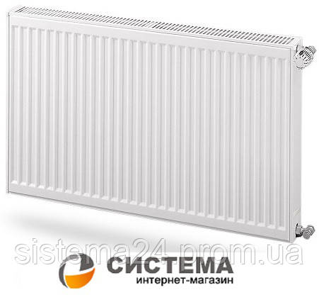 Радиатор стальной KORADO 22K 300x900