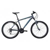 Велосипед Centurion 2016 BACKFIRE M4 26 (Размер рамы: 51 см, Цвет: Серебристый)