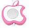 Универсальный офисный USB подогрев Apple для кружки, фото 2