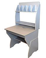 """Растущая парта-стол для школьников """" ТСУ-80см"""", цвета разные"""