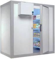 Советы по выбору промышленных холодильных камер