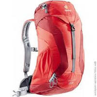 Рюкзак Deuter Act Trail 24 красный модель 14/15 г.(344075520), фото 1
