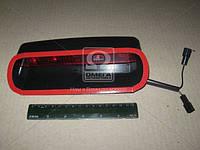 Фонарь дополнительный стоп сигнал на стекло ВАЗ 2108,09, ОСВАР 8712,3716