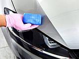180 грам Clay Bar 3 М 3М 3m синя глина блакитна абразивна для полірування кузова автомобіля, фото 4