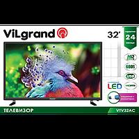 Телевизор 32`` ViLgrand VTV32AC