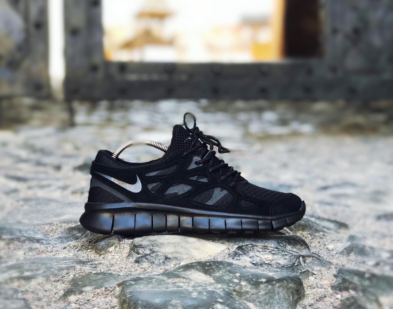 00e07f60 Мужские кроссовки Nike FREE RUN 2+ - VikingStore Интернет магазин в Луцке
