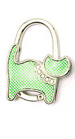 Вешалка для сумки Кошка