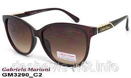 """Очки """"Gabriela Marioni""""  GM3290 C2 57□15-140"""