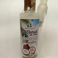 Масло кокосовое Coconut oil Extra virgin 100%. 250 мл