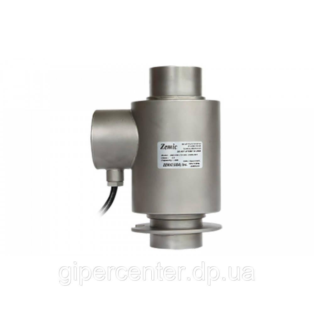Тензодатчик колонного типа Zemic BM14K-C3-50t-20B6 до 50 т (нержавеющая сталь)