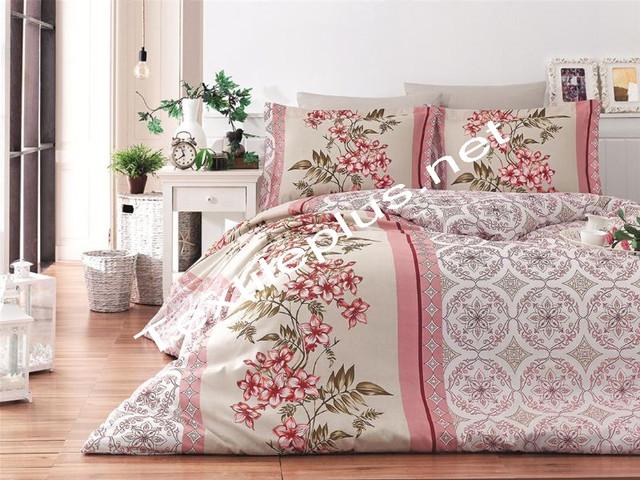 Комплекты постельного белья сатин евро размер First Choice
