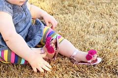 Летняя обувь для самых маленьких(16-20)