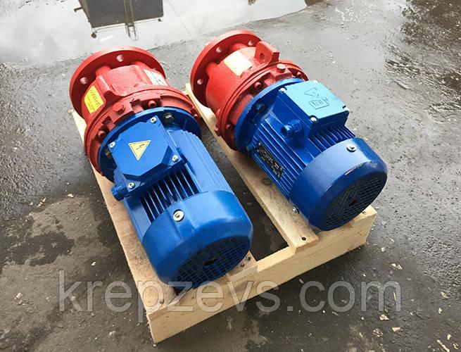 Мотор-редуктор 3МП-100