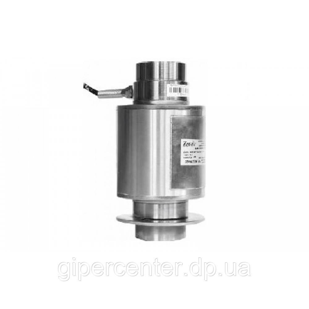 Тензодатчик колонного типа Zemic HM14H1-C3-40t-16B до 40 т (сталь c никелевым покрытием)