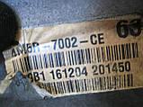 МКПП механічна коробка передач Ford, Volvo 2.0 D/TDCI 4M5R7002CE, фото 2