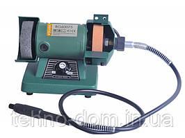 Точильный станок - гравер Sturm 140 Вт BG60075