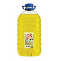 Средство для мытья посуды Лимон Bik  5 л