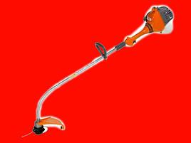 Мотокоса с изогнутой штангой Oleo-Mac Sparta 25TR