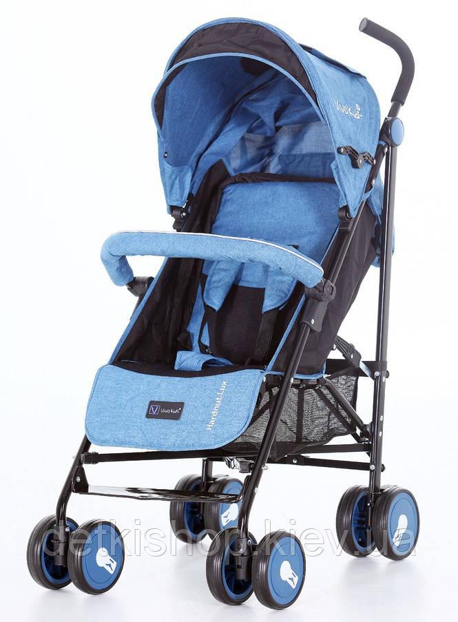 Viva Kids Hardnut Lux (синяя)