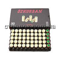 Шумовой патрон Ozkursan 9 mm (50 штук)