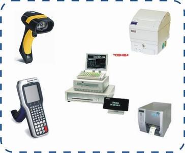 Оборудование и товары для предоставления услуг