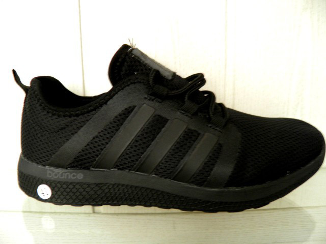 Кроссовки * Adidas ( Реплика) 5017-5 черный