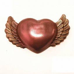 «Серце з крилами», за 1 шт.