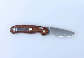 Нож Ganzo G727M-WD1 дерево, фото 3