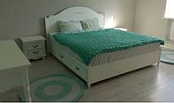 Кровать Прованс с выдвижными ящиками., фото 1
