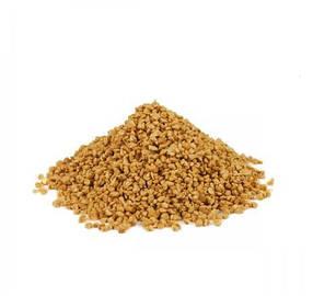 Дутий рис в карамелі 3 мм, 10 кг