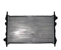 Радиатор 2.4DI -АС FORD Transit 00-06 не оригинал