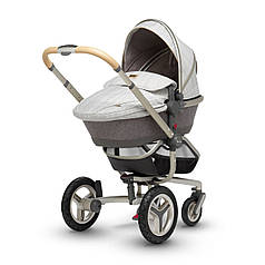 Универсальная коляска 2 в 1 Silver Cross Surf Pram System Special Edition Timeless