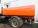 Автоцистерна МАЗ 543203, фото 2